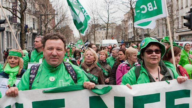 400 eisen werknemersstatuut onthaalouders