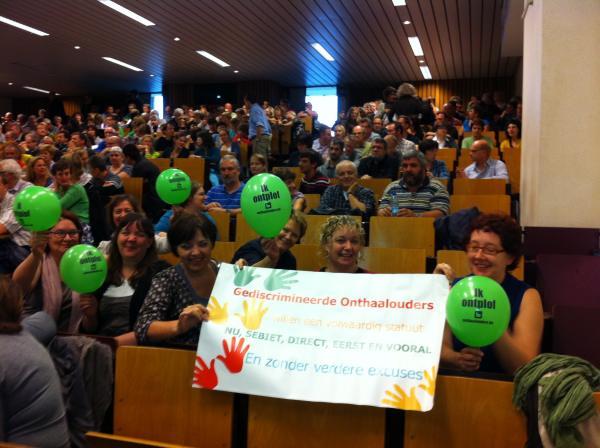 Voorakkoord Vlaamse non-profit